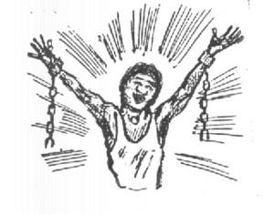 The Thankful Slave