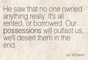 Quotation-Ian-Mcewan-possessions