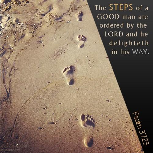 God Guides Us